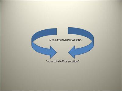 Avatar for Inter-Communications
