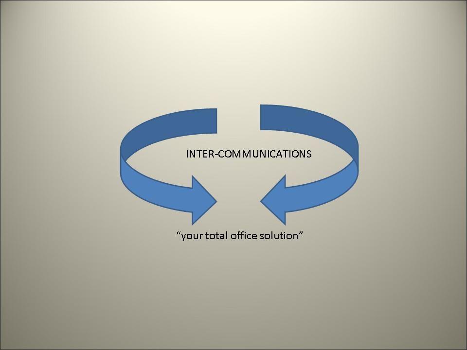 Inter-Communications