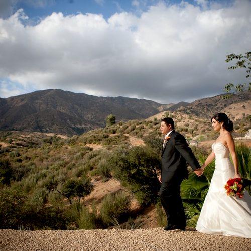 Persian/Catholic Wedding #InStyleEventCo