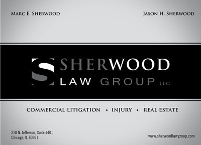 Avatar for Sherwood Law Group