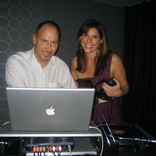 Next on the Decks at Thompson Beverly Hills with apprentice DJ Sally Horchow