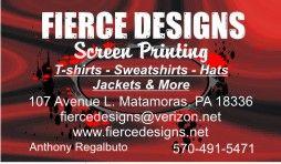 Fierce Designs