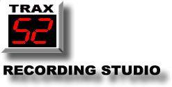 Trax 52 Recording Studios