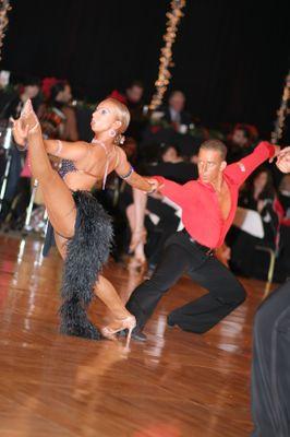 Avatar for Boston Ballroom Dance Center Newton, MA Thumbtack