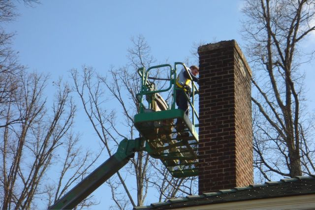 Chimney Sweep Experts
