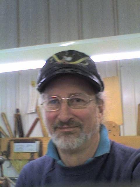 New England Woodturners