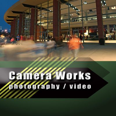 Avatar for Camera Works Media
