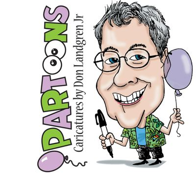 Avatar for Partoons: Caricatures by Don Landgren Jr. Oxford, MA Thumbtack