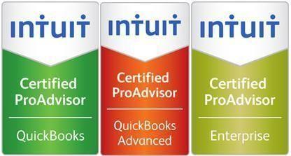 QuickBooks Certifications
