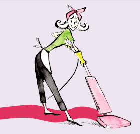 Maggie Maids Cleaning