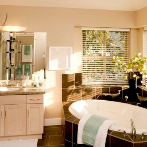 Master Bath Ideas in Northern Virginia