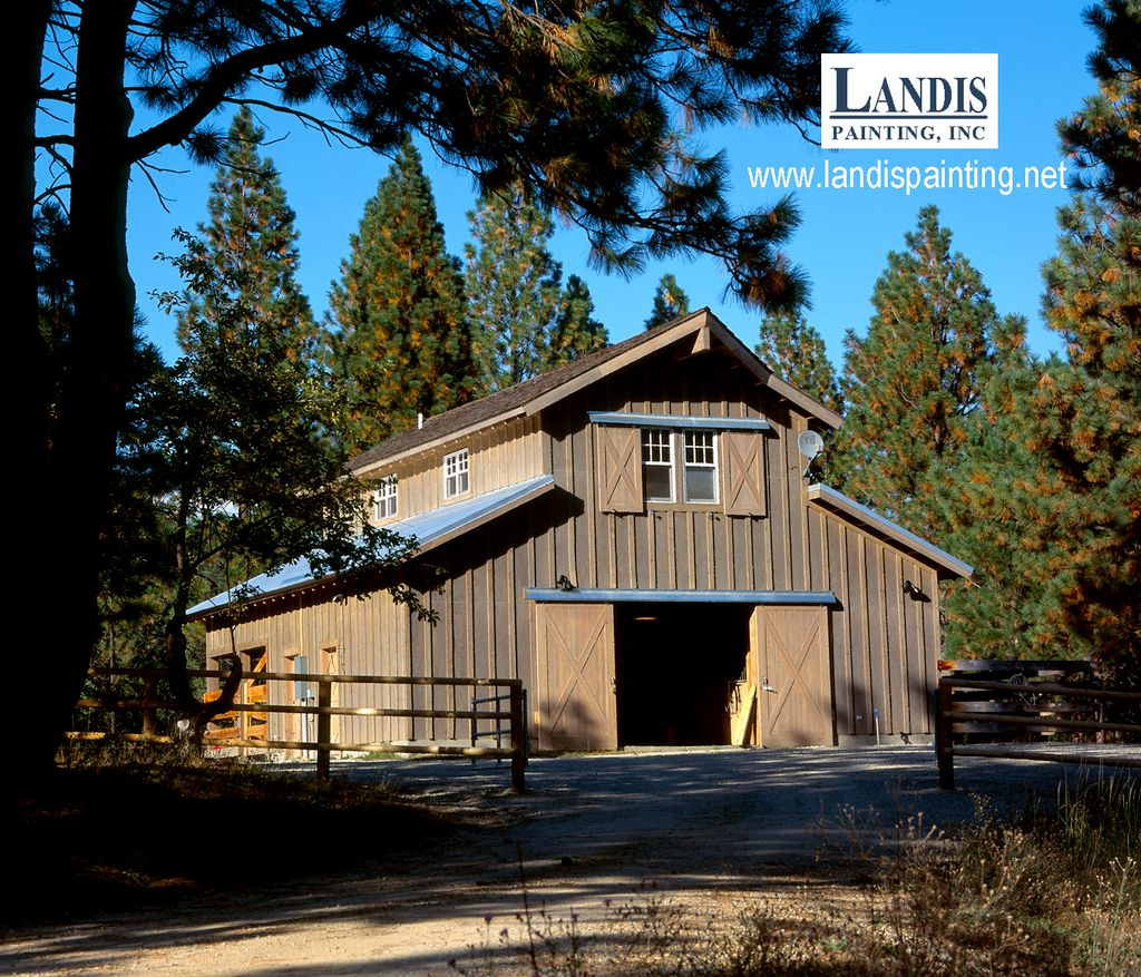 Landis Painting, Inc.