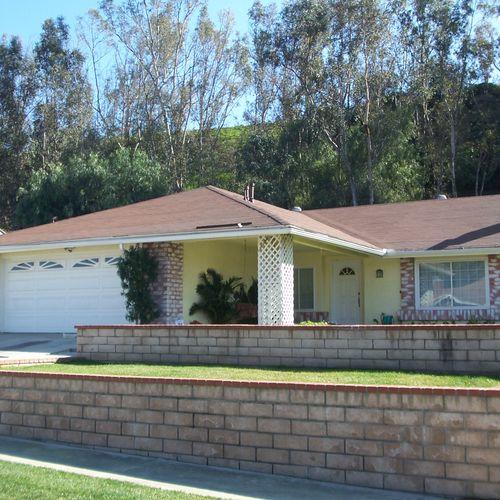 Managing Single Family Residences