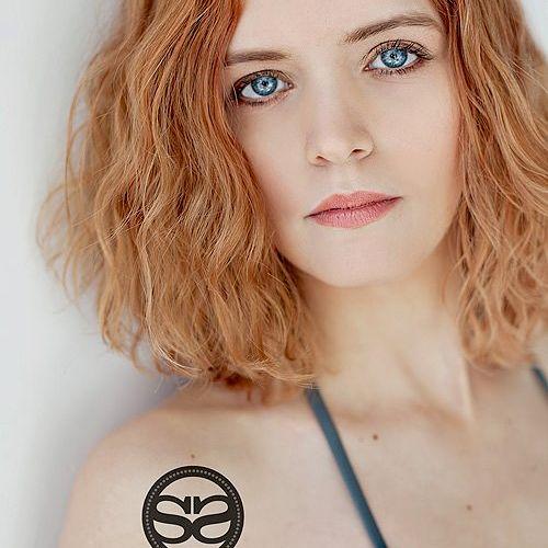 Wilhelmina Model Carissa