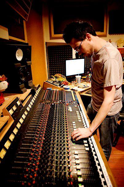 The Pie Studios