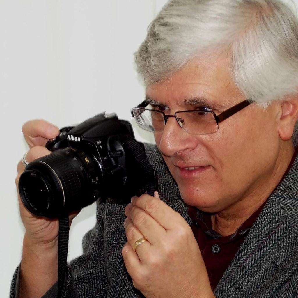 Frank Bordonaro, Photographer