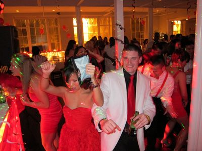 Avatar for Dance The Night Away DJ Services North Yarmouth, ME Thumbtack