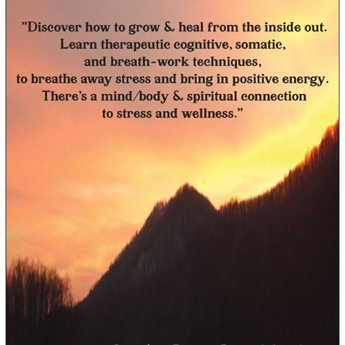 """I have successfully helped clients create their """"Resiliency Routine"""" to integrate mind/body Advanced Integrative Therapy (AIT) somatic work to dislodge stress from their body permanently, which has come from stress, trauma, and triggers."""