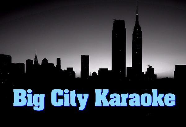 Big City Karaoke