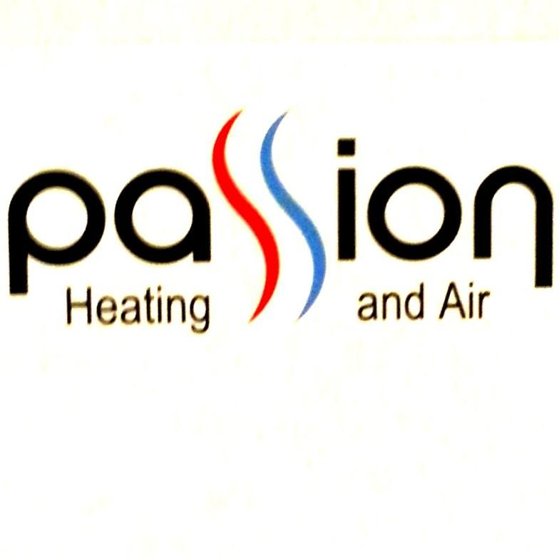 Passion Heating and Air LLC.