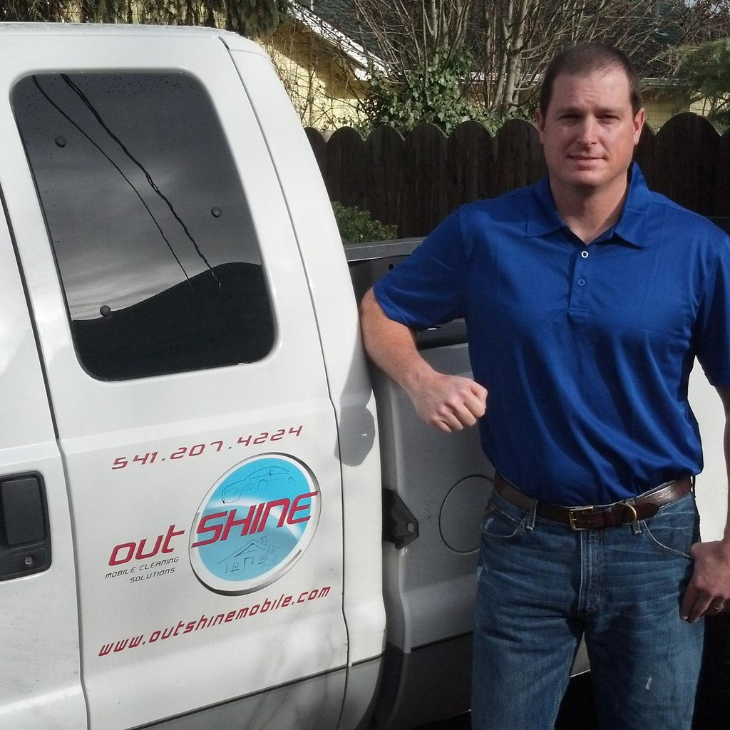 outSHINE Exterior Cleaning Company