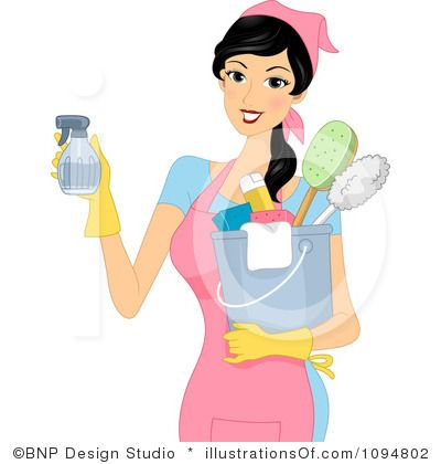Rachel's Cleaning Services
