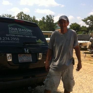 Avatar for 4 Seasons Home Exteriors, Inc. Raleigh, NC Thumbtack
