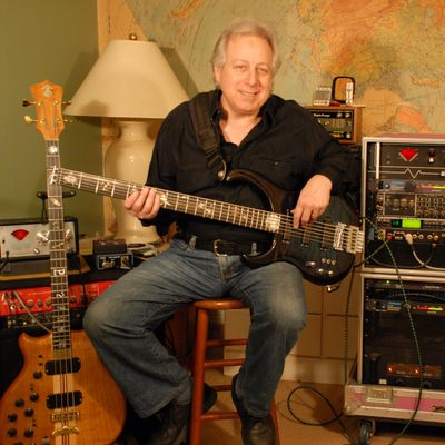 Avatar for Bass Guitar Lessons with Jerry Mark