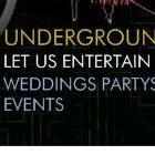 Avatar for Underground Entertainment