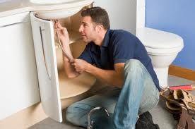 We do complete bathroom renovations.
