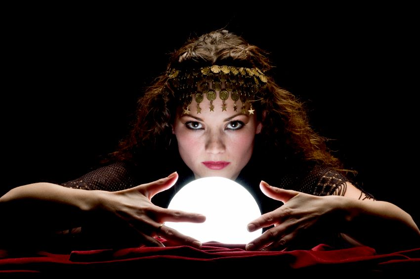 Add a Psychic to your Party!