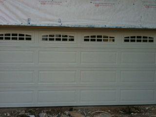 A and J Royal Garage Doors