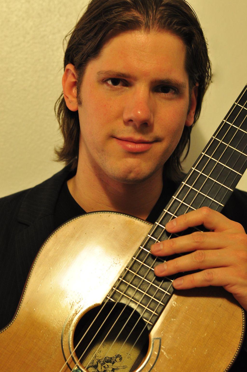 Kacherski Guitar Studio