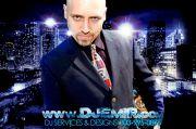 DJ Emir Mixtapes and Design Services