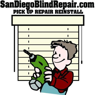 Avatar for San Diego Blind Repair