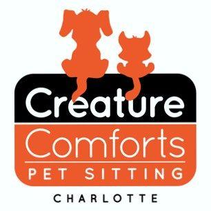 Creature Comforts of Charlotte Pet Sitting