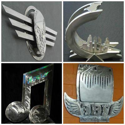 Avatar for OLIVERIO METAL ART - Custom Art & Welding