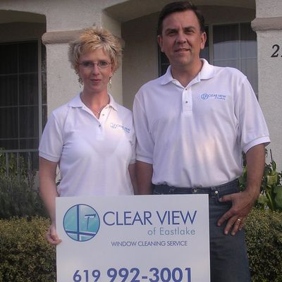 Avatar for CLEAR VIEW of Eastlake Window Cleaning Chula Vista, CA Thumbtack