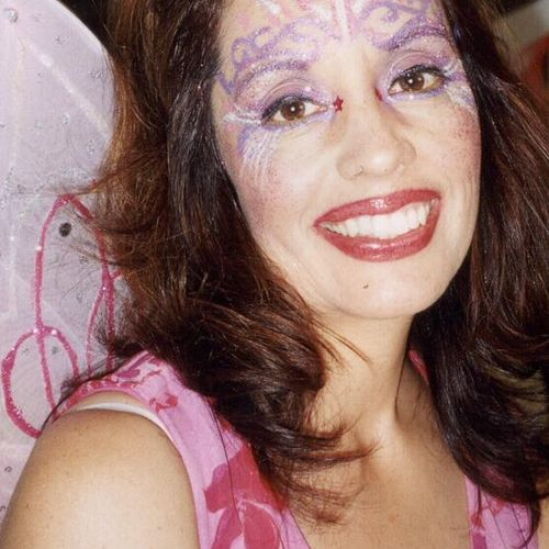 Fairy Princess and Face Painter
