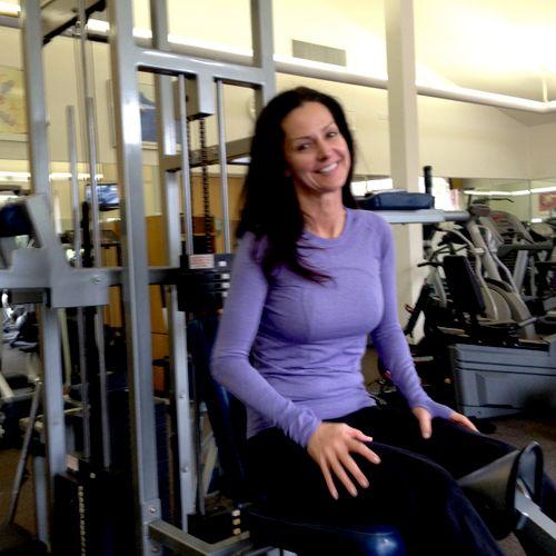 www.wellfitaj.com personal trainer weight loss fitness