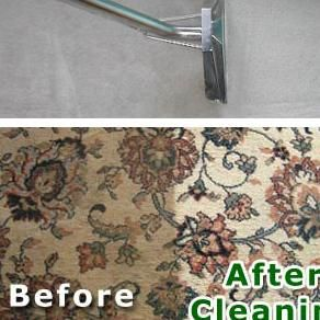 Steam Plus Carpet  Cleaning