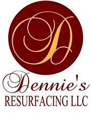 Dennie's Resurfacing LLC, Reglazing, Refinishing