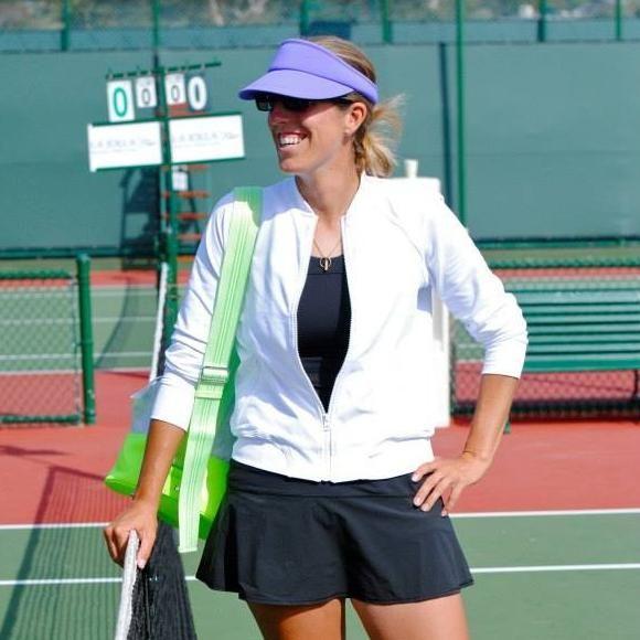 Tierrasanta Tennis Club