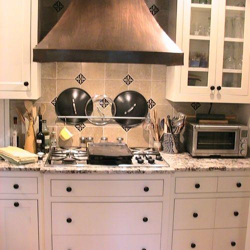 Atlanta Home Cabinetry Repaint