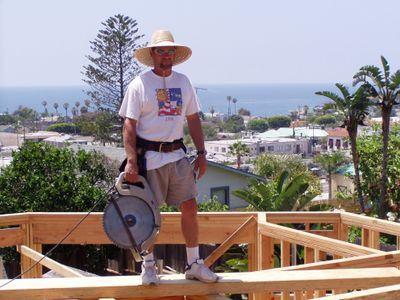 Avatar for Brendt Finley Construction Spring Valley, CA Thumbtack