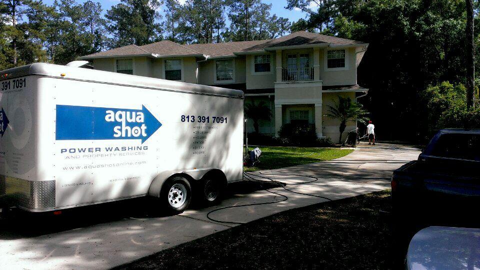Aquashot Property Services, Inc.