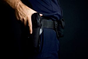Armed and Unarmed Security Our carefully screened Security staff have been trained by current and former police officers in many areas, including; Customer Service and Public Relations Operational procedures Principals of observation Civil Laws and Liability Emergency Situations Defusing Aggressive Behavior Self Defense