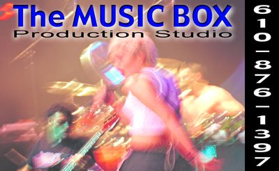 Avatar for The Music Box Production Studio
