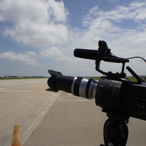 Sony FS 700 -  Top quality with 240 fps slow motion HD and up to 900 fps SD