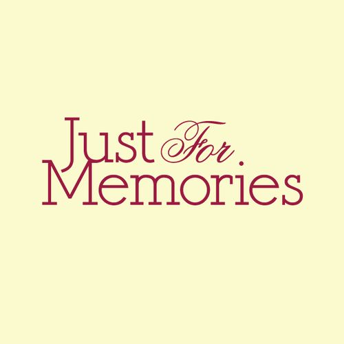 Just For Memories - Identity